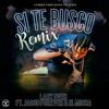 Si Te Busco (Remix) Portada del disco