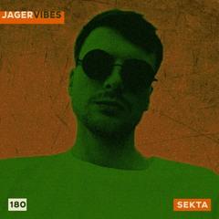 Jagervibes Podcast 180: Sekta