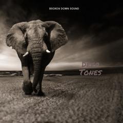Deep Tones
