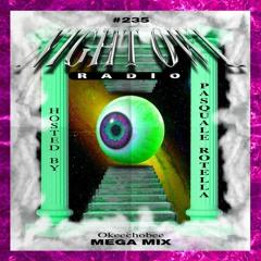 Night Owl Radio 235 ft. Okeechobee 2020 Mega-Mix