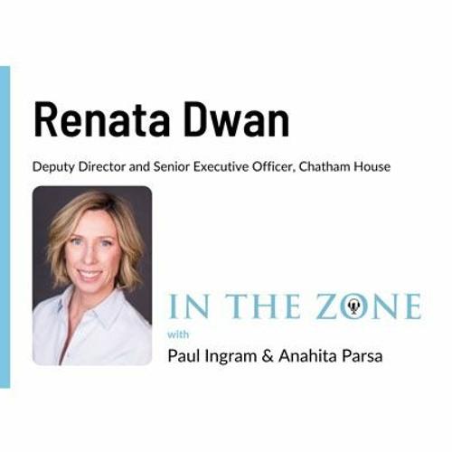Ep. 5 - Interview with Renata Dwan