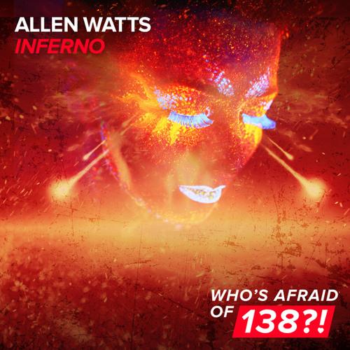 Allen Watts - Inferno