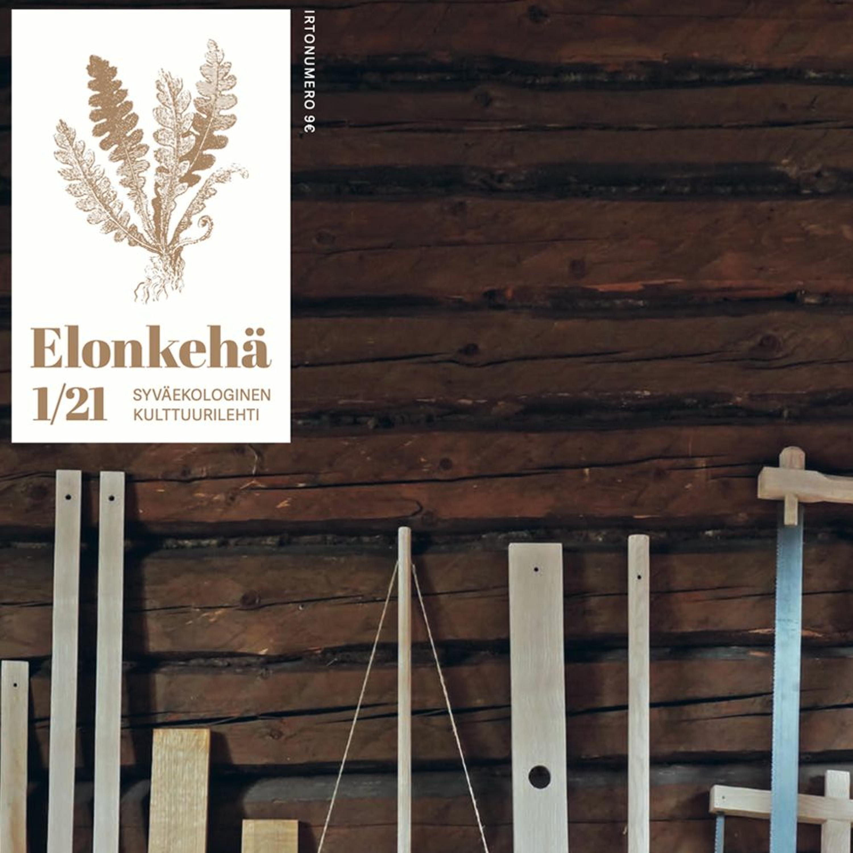 Havuhattu & Elonkehä: Työ (1/21)