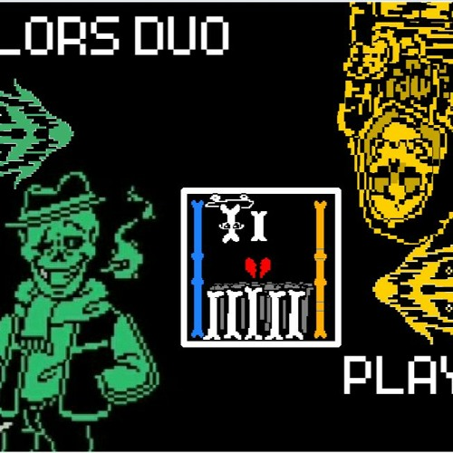 [colors duo/double au ost]Double Au