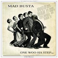 Busta Rhymes X Madness (Succursale Mashup)