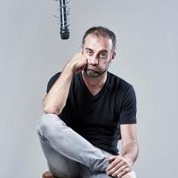 Incontro con Daniele Fabbri (Comico di Stand Up)