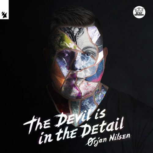 Orjan Nilsen - The Devil Is In The Detail