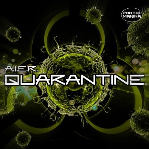 AIER - Quarantine (Radio Edit )