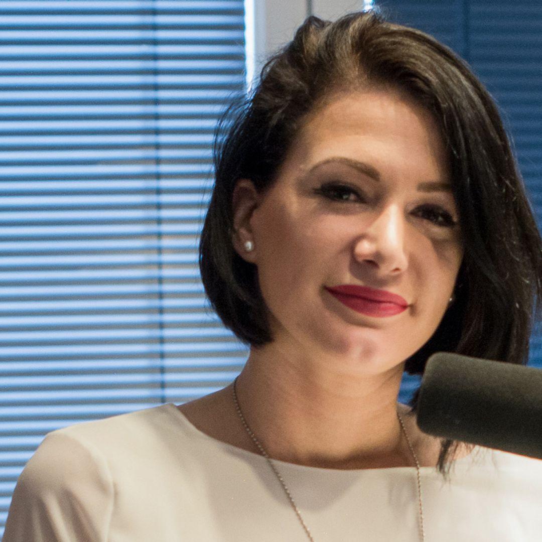 Jana Bittó Cigániková - Ak má odstúpiť minister Sulík, musí tak spraviť aj premiér Matovič