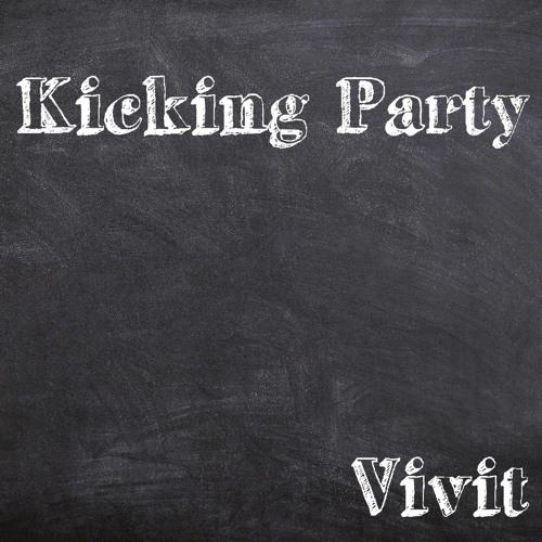 Vivit - Kicking Party Image