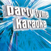 Sugar, We're Goin' Down (Made Popular By Fall Out Boy) [Karaoke Version]