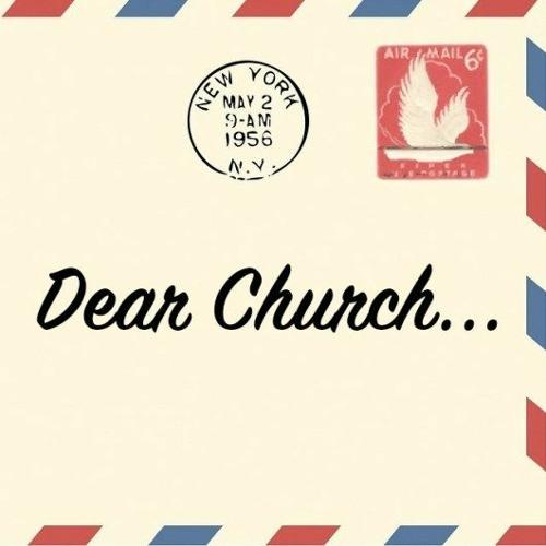 01 - Dear Church