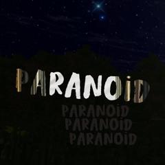 Paranoid (Prod. Jeremiahbgv)