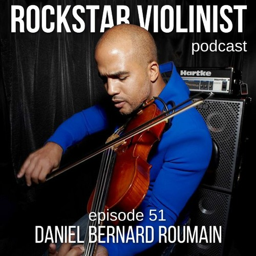 Episode 51: Daniel Bernard Roumain [DBR]