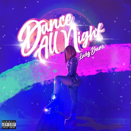 Dance All Night prod. Kevin Hickey