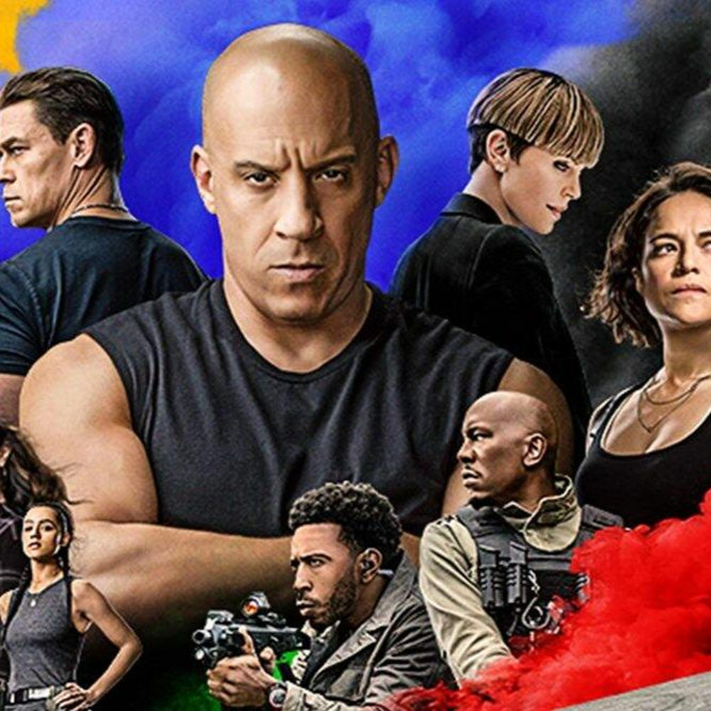 F9: The Fast Saga (2021) – Spoilers! #367