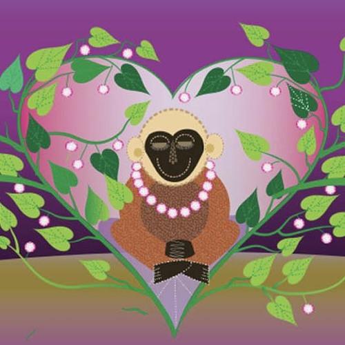 The Children's Mindfulness Meditation Deck