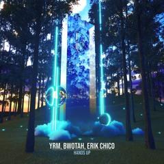 Premiere: YRM, Bwotah, Erik Chico - Hands Up (Original Mix) [Rockna Music]