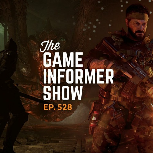 GI Show – Why We Can't Stop Playing Destiny 2, Call of Duty: Cold War, and Demon's Souls by Game Informer