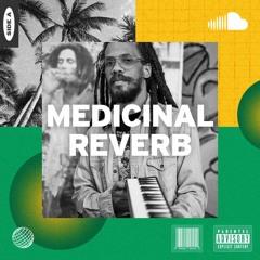 Heady Reggae & Dub: Medicinal Reverb
