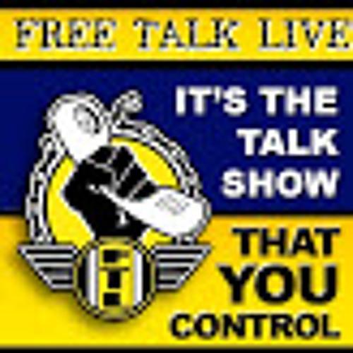 Free Talk Live 2021-04-20