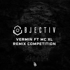 Objectiv - Vermin (Retrospekt Remix)
