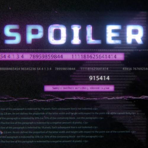 Spoiler [Hyper Cover]