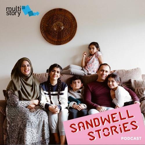 Sandwell Stories Series 1