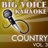 Honey I'm Home (In the Style of Shania Twain) [Karaoke Version]