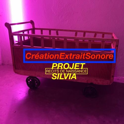 CREATION SILVIA - voyage au centre du premier passage //TEASER//