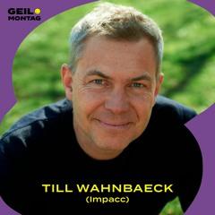 Till Wahnbaeck (Impacc): Kann Entwicklungshilfe ein Geschäftsmodell sein?