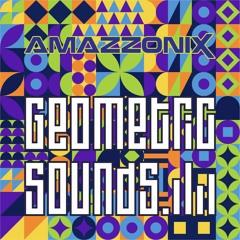 ΔMΔZZONIX @ Geometric Sounds live 2020