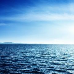En el medio del Mar