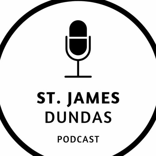 Saint James Podcast Ascension 2020