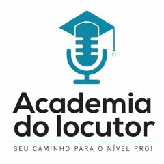 Shopping Cidade Norte - Desafio Academia do Locutor
