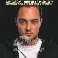 Mita Radio #16 Nagilo