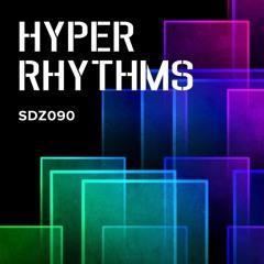"""SDZ090 ZEN-Core Sound Pack """"Hyper Rhythms"""" - Sound Demo 01"""