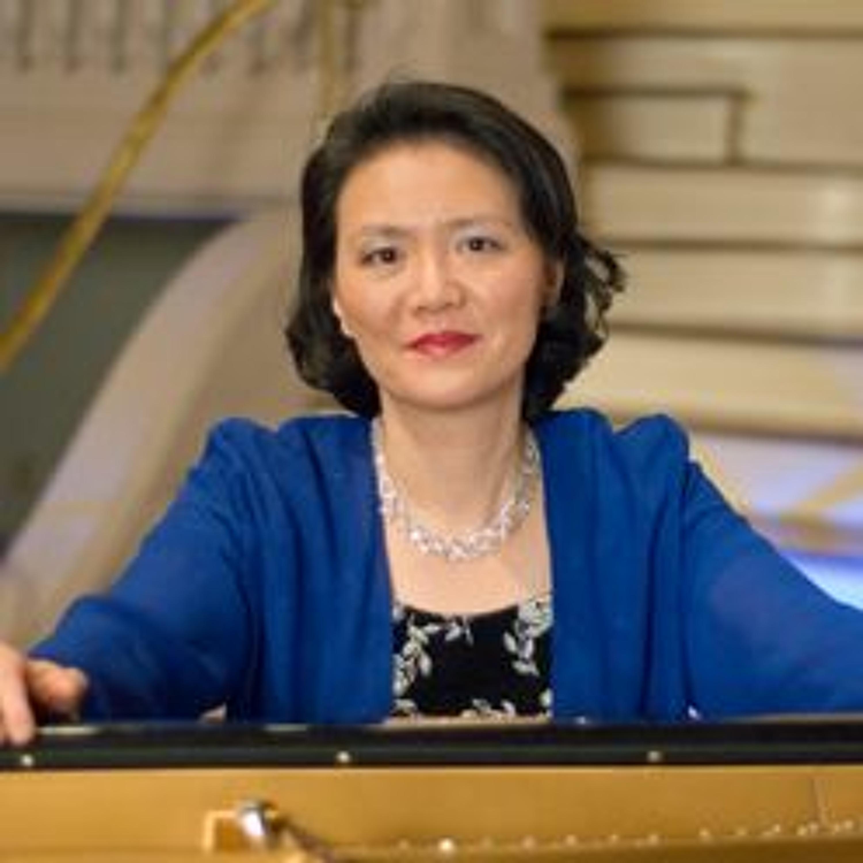 Music Making as a Picture of Human Flourishing | Mia Chung-Yee