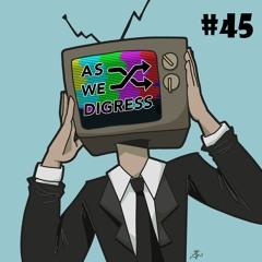"Episode 45 ""AWD in Quarantine"""