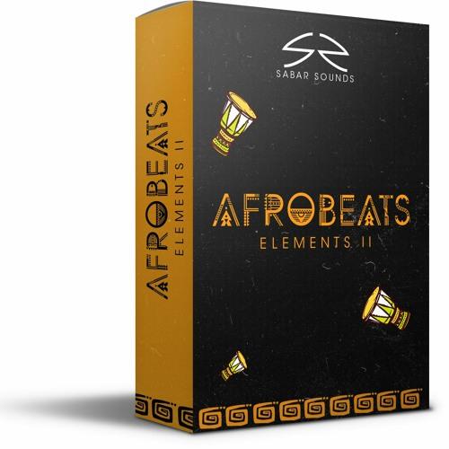 Afrobeats Element 1 & 2  (Audio Demo)