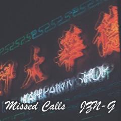 Missed Calls - Instrumental(82BPM C# Min)