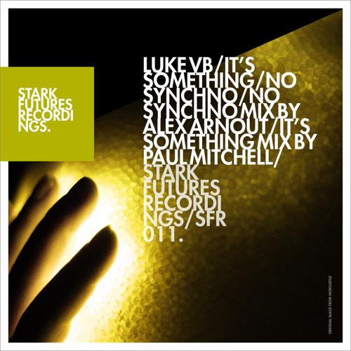 No Synchno (Alex Arnout Remix)