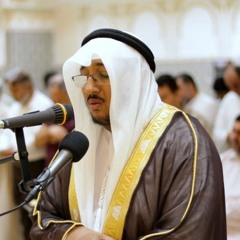 تلاوة لسورة السجدة //القارئ سعد أزويت