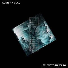 Hot Water (feat. Victoria Zaro)