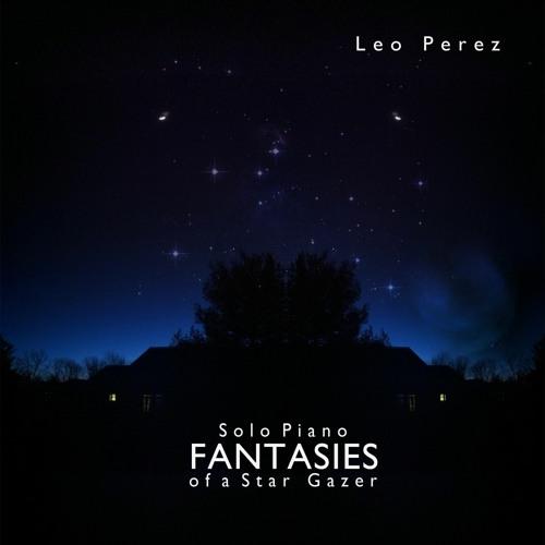 Solo Piano Fantasies of a Stargazer
