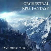 Orchestral RPG Fantasy Music Pack (FULL ALBUM PREVIEW)