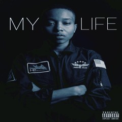 MY LIFE (RE-RELEASE)