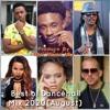 Best of Reggae Mix 2020 (August) Feat; Christopher Martin, Romain Virgo, Collie Buddz, Lila Ike..