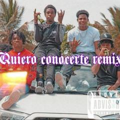 king money ft og roycez -Quiero conocerte remix