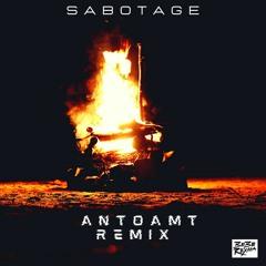 Bebe Rexha - Sabotage (Antoamt Remix)